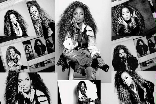 Janet Jackson Images 2017 Photo Shoot Hd Wallpaper And