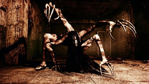 Image result for the evil within laura