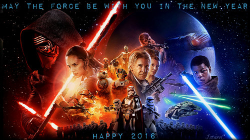 star wars new year wallpapers