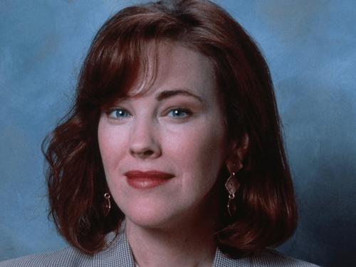 Classify Catherine OHara