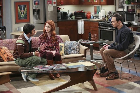 The Big Bang Theory - The Empathy Optimization