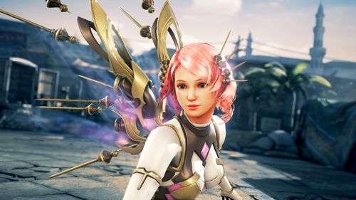 Image result for Tekken 7 Alisa