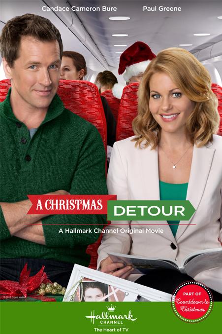 Poster do filme A Christmas Detour