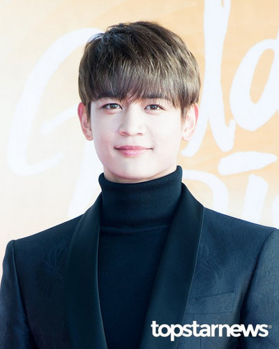 choi minho wallpaper called min ho