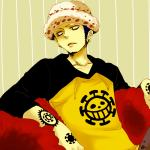 Trafalgar Law The Surgeon Of Death One Piece Fotografia 40260983 Fanpop