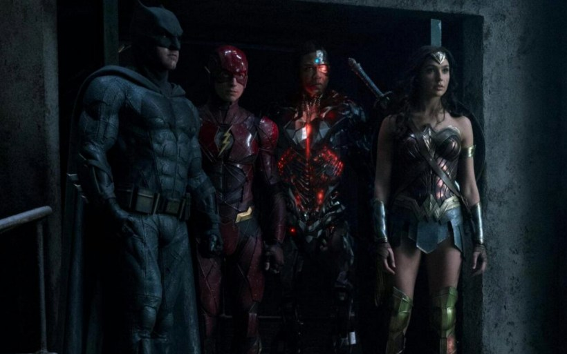 Justice League Images 2017 Batman The