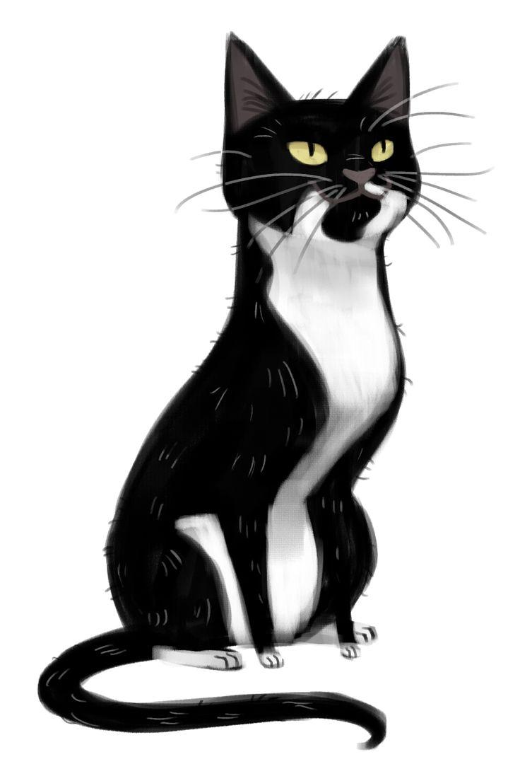 Princess Kitty Cat Clip Art