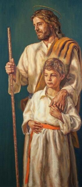 """Résultat de recherche d'images pour """"saint joseph jesus"""""""