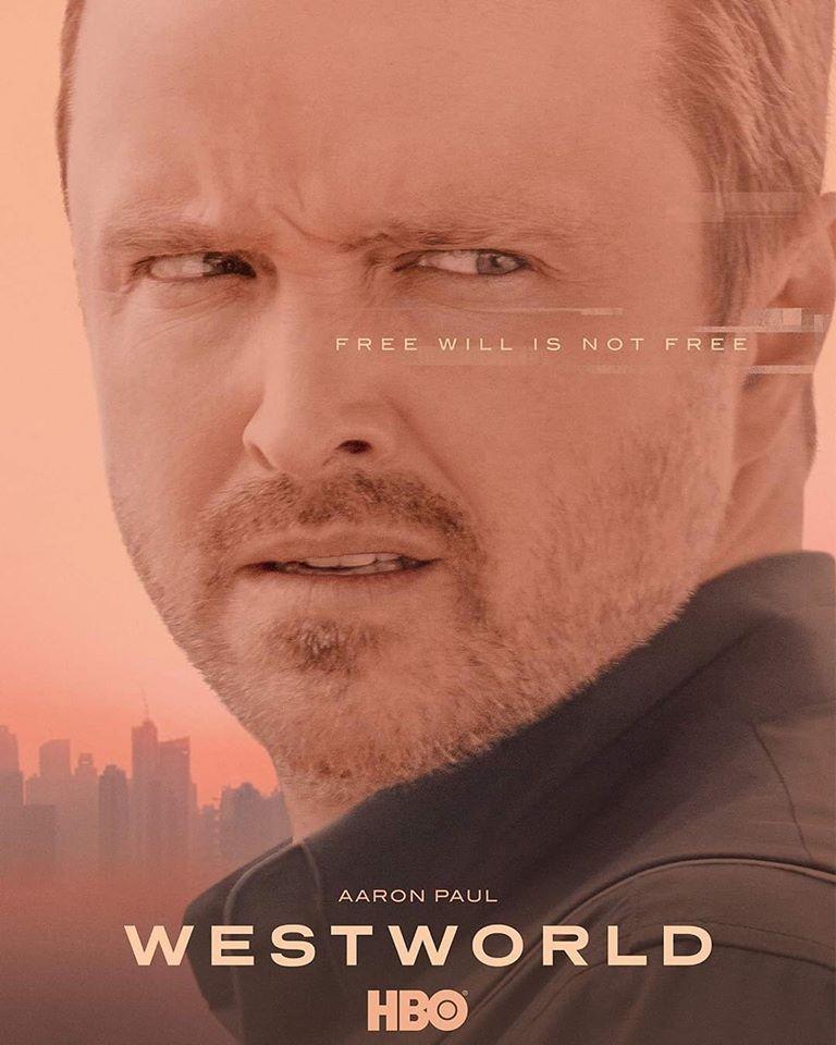 westworld season 3 character poster caleb westworld foto 43248108 fanpop
