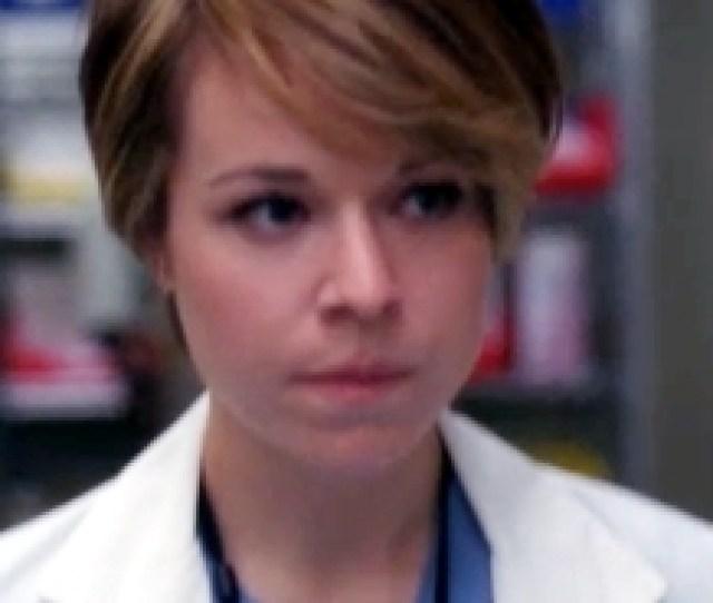 Greys Anatomy How Much Do Toi Like Heather Brooke