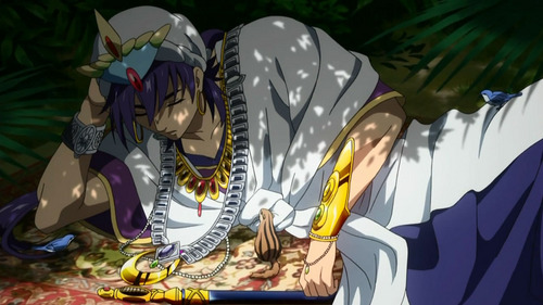 How Old Was Sinbad When He First Met Aladdin And Alibaba