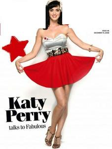 What magazine cover is this? - The Katy Perry Trivia Quiz ...
