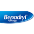 Benadryl Allergy logo
