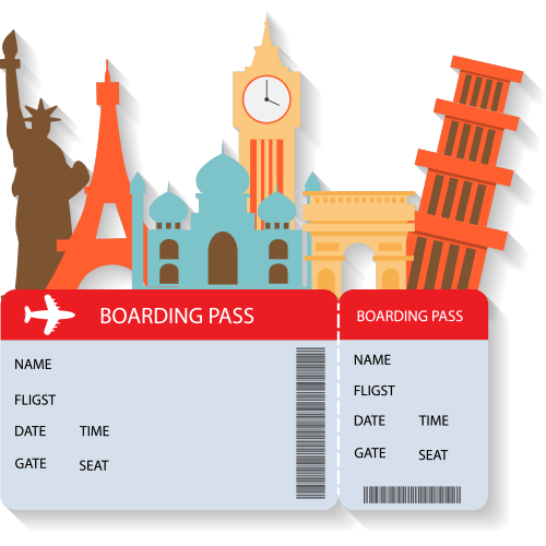 Airline ticket sites