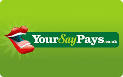 YourSayPays