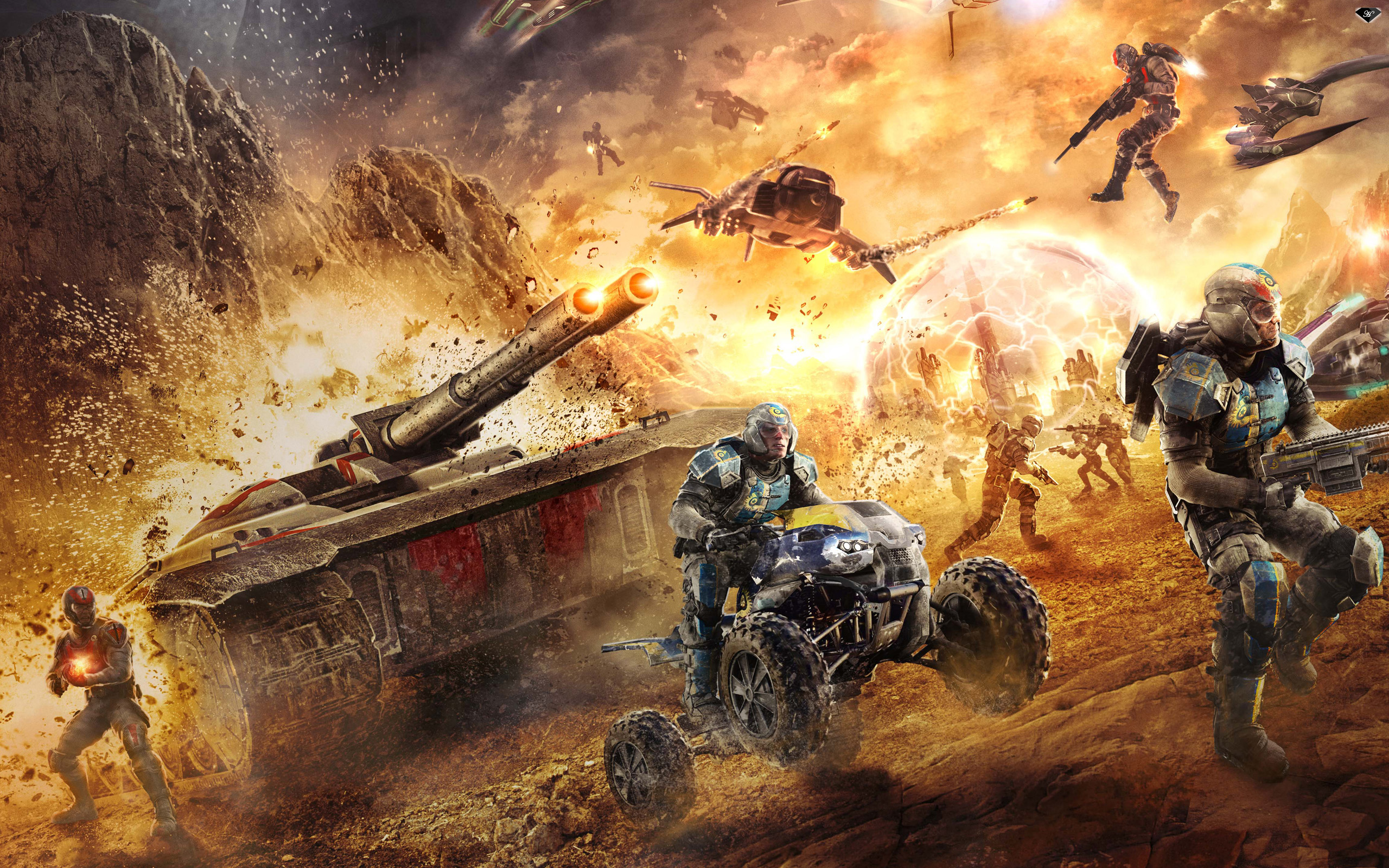 33 Planetside 2 HD Wallpapers Backgrounds Wallpaper Abyss
