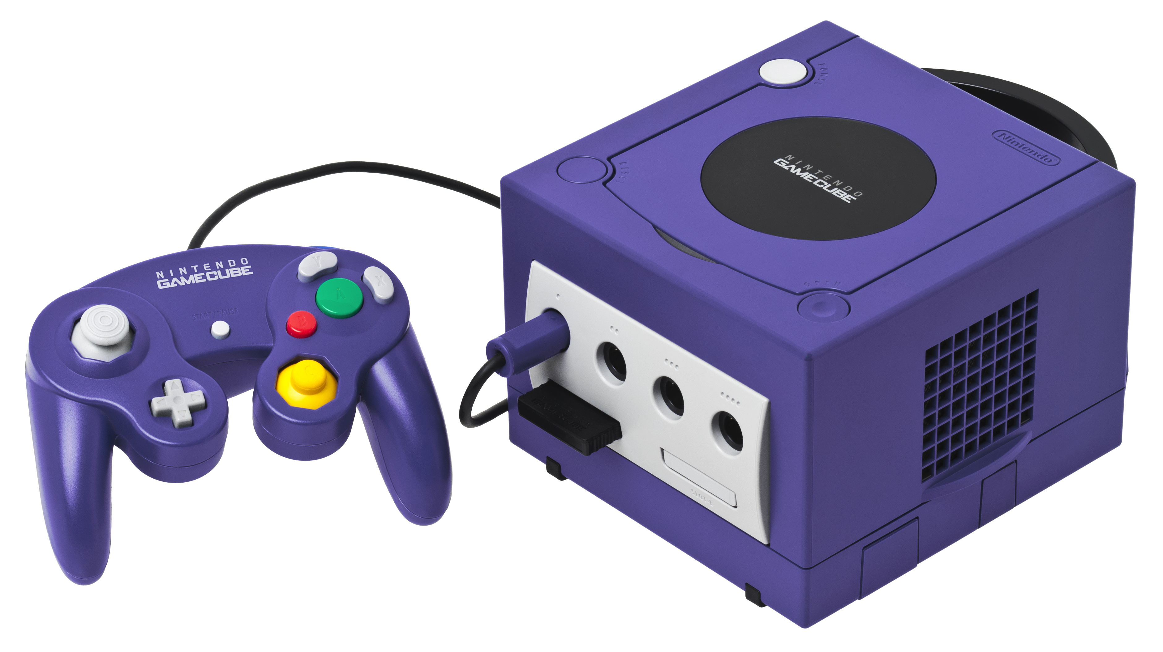 2 GameCube HD Wallpapers Backgrounds Wallpaper Abyss