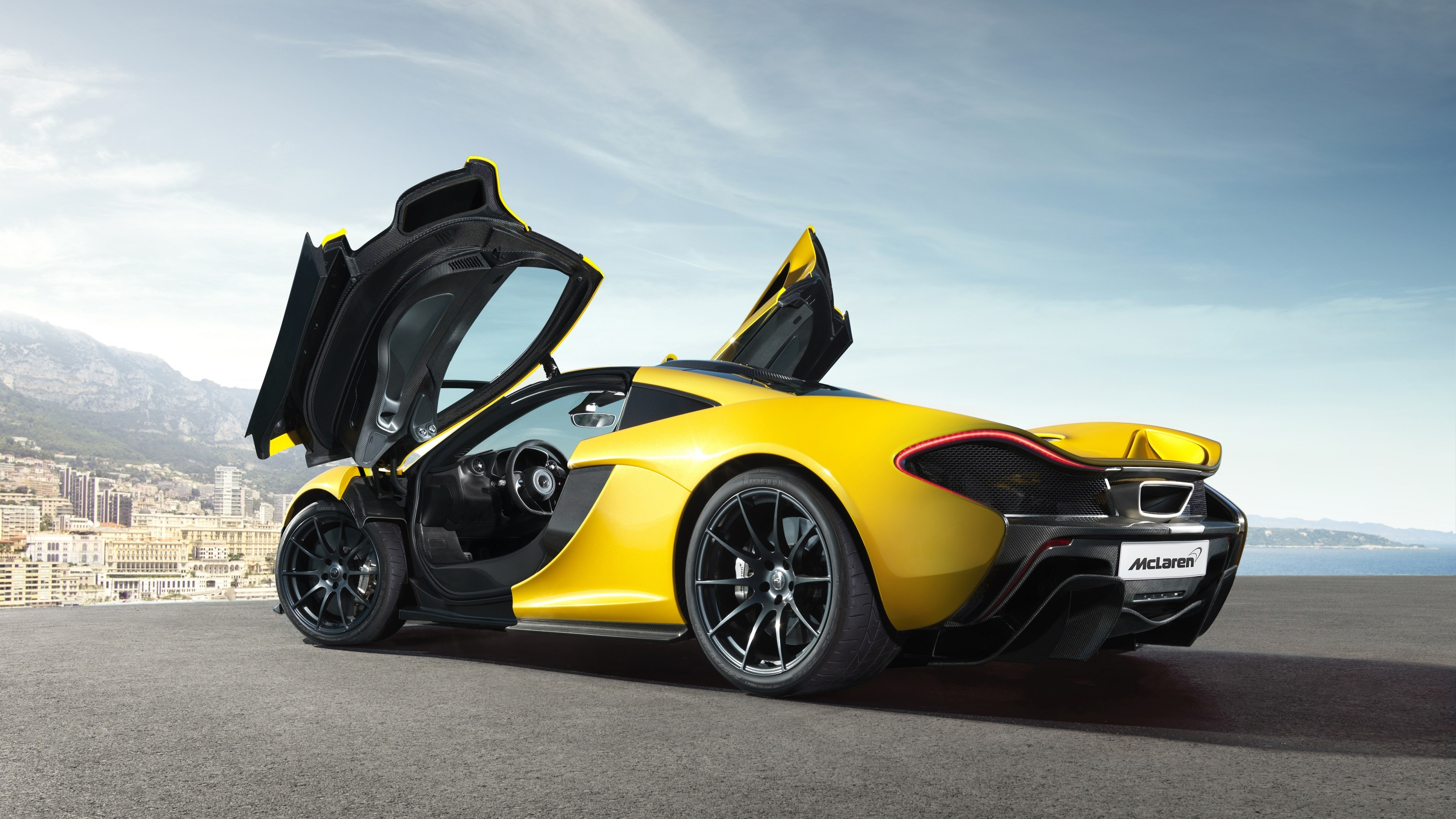 617 yellow car hd wallpapers   background images - wallpaper abyss
