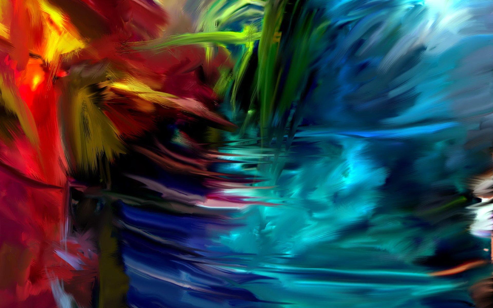 Colors Hd Wallpaper