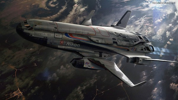 Spaceship Wallpaper and Background Image | 1440x811 | ID ...