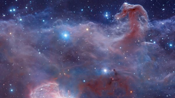 Nebula HD Wallpaper | Background Image | 1920x1080 | ID ...