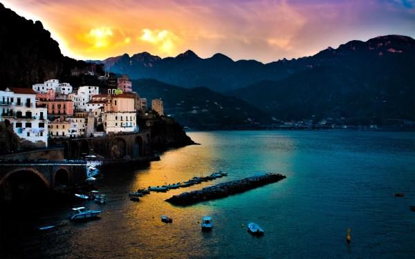 Sunset Sfondi per PC   3840x2400   ID:434784