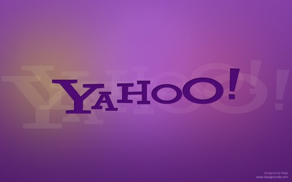 Yahoo Wallpaper and Background Image | 1440x900 | ID ...