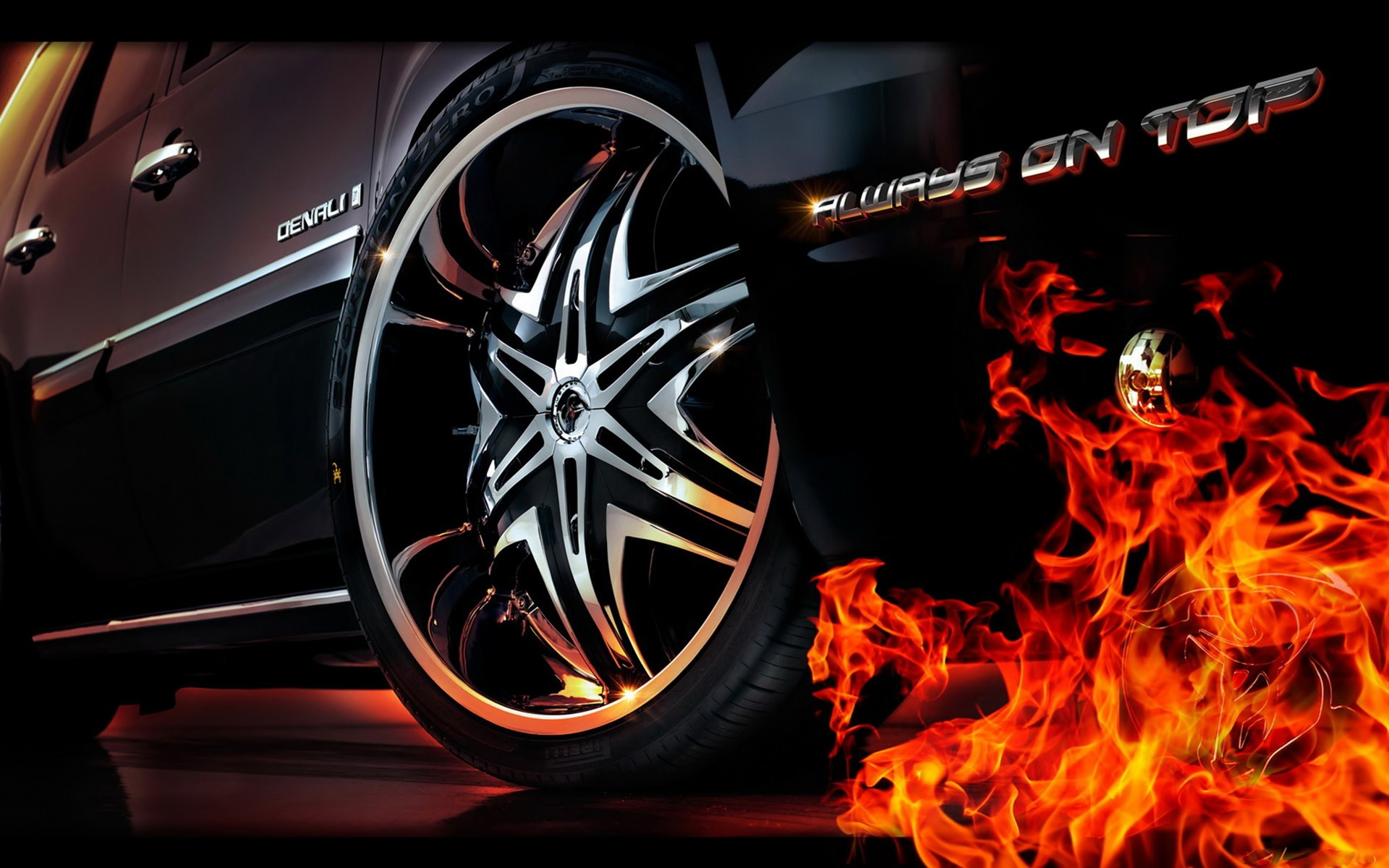 1 Custom Wheels HD Wallpapers Backgrounds Wallpaper Abyss