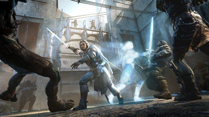 EA eröffnet neues Studio mit dem ehemaligen Vizepräsidenten der Schöpfer von Shadow of Mordor