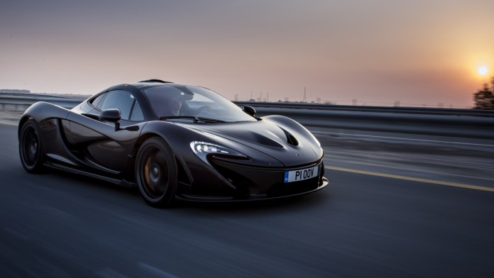 138 mclaren p1 hd wallpapers | achtergronden - wallpaper abyss