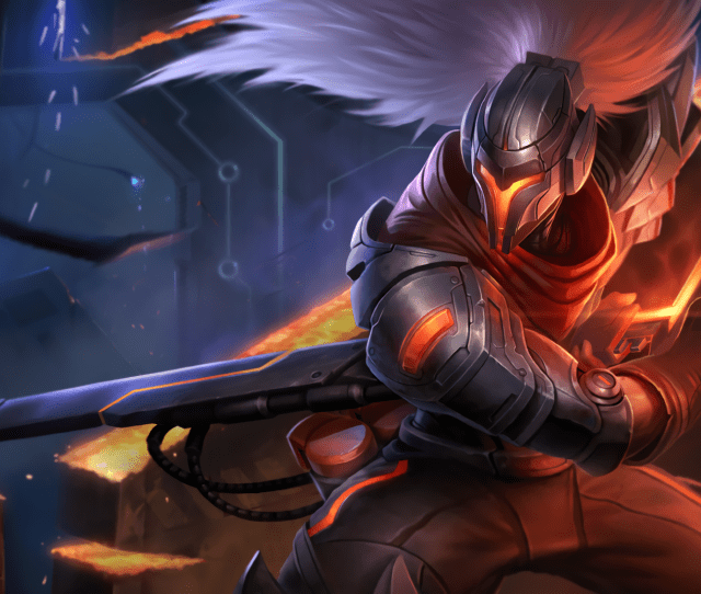 League Of Legends Hd Wallpapers Background Images Wallpaper Abyss