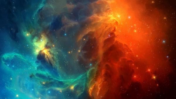 Nebula Full HD Wallpaper and Background Image   2560x1440 ...