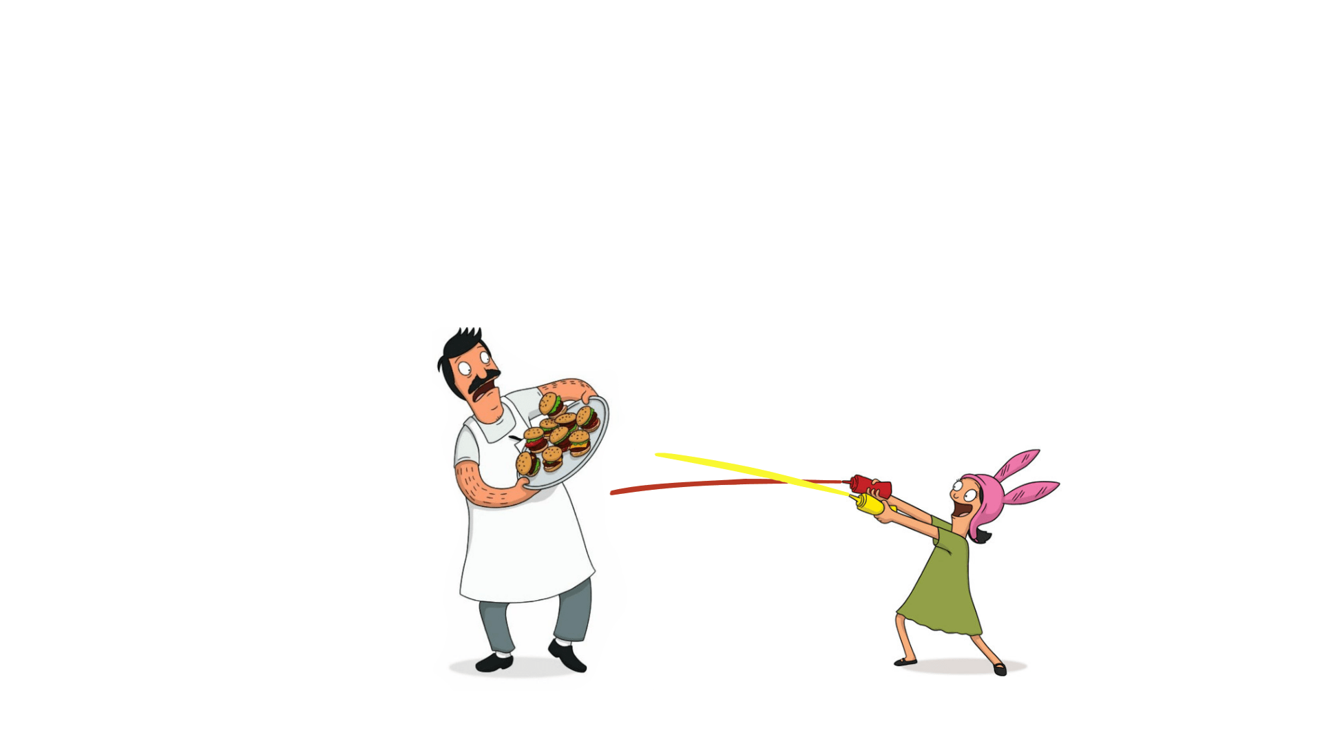 Bob S Burgers Hd Wallpaper
