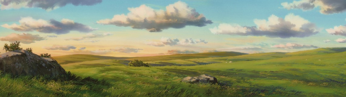 Tales From Earthsea Hd Wallpaper Background Image 3840x1080