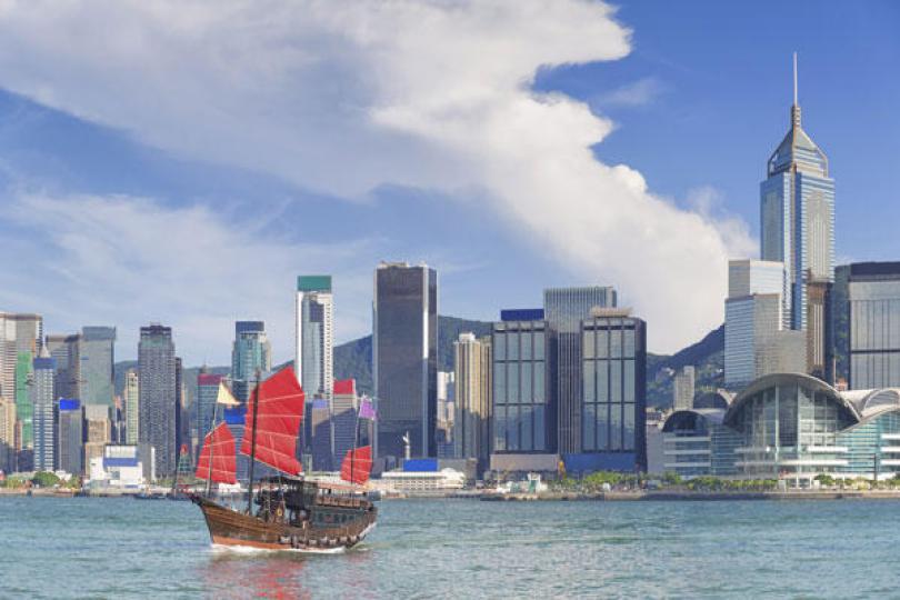 myhc 22784 - Hong Kong é um país, uma cidade ou faz parte da China?