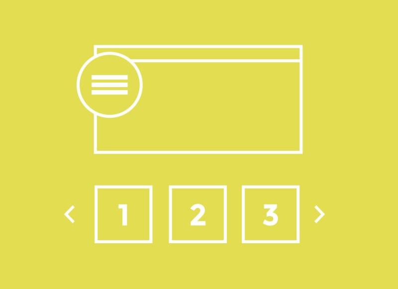 Web Design Conventions