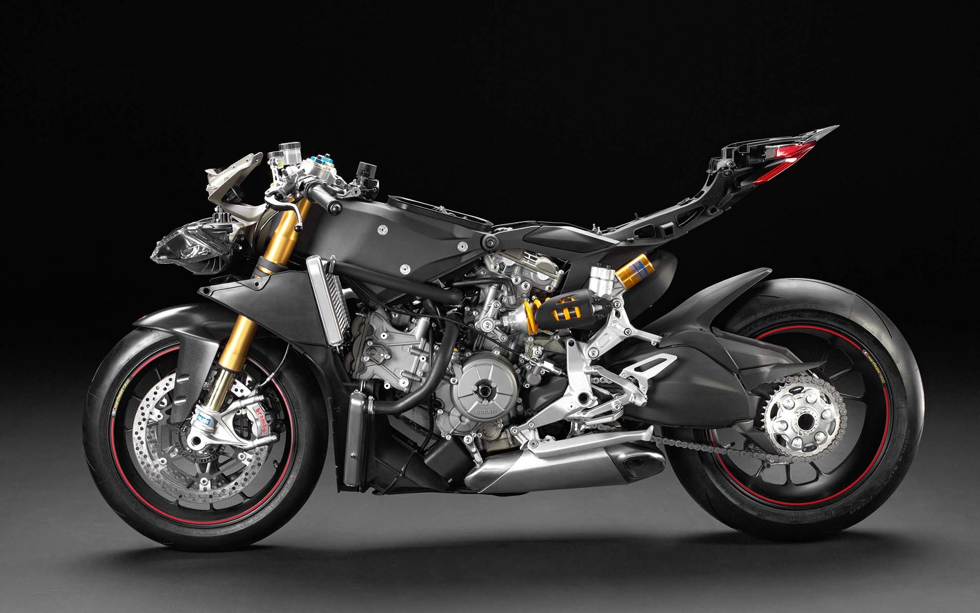 7 Ducati 1199 HD Wallpapers Background Images