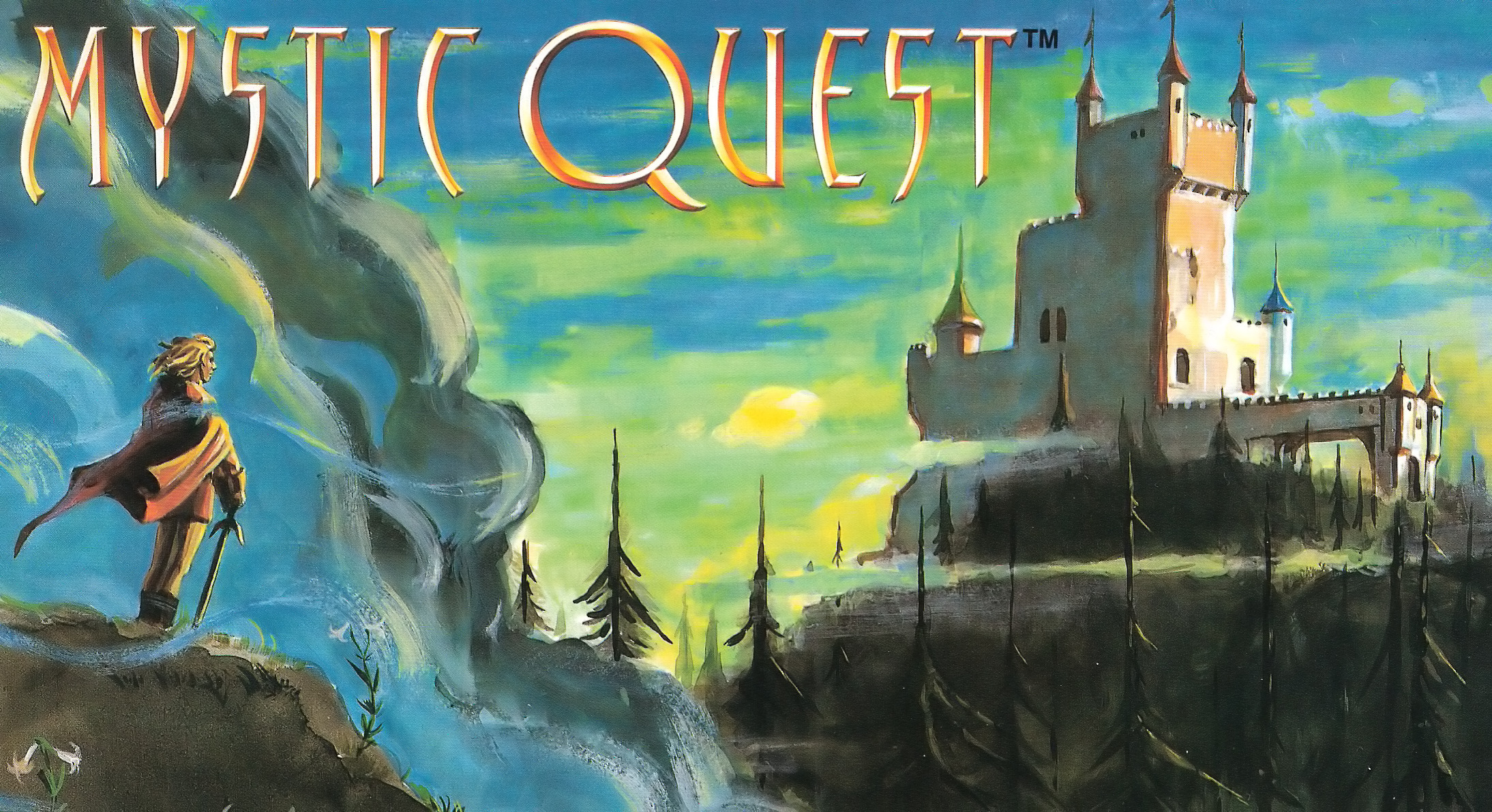 1 Mystic Quest HD Wallpapers Background Images