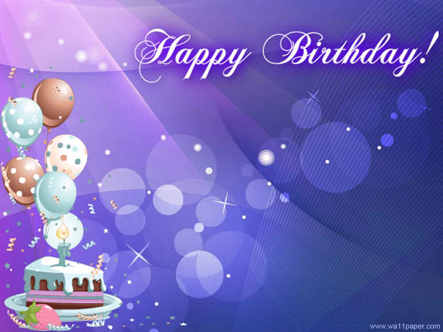 96 Birthday Hd Wallpapers Background Images Wallpaper