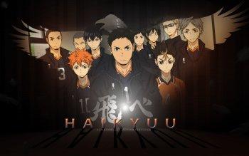 233 haikyu hd wallpapers background