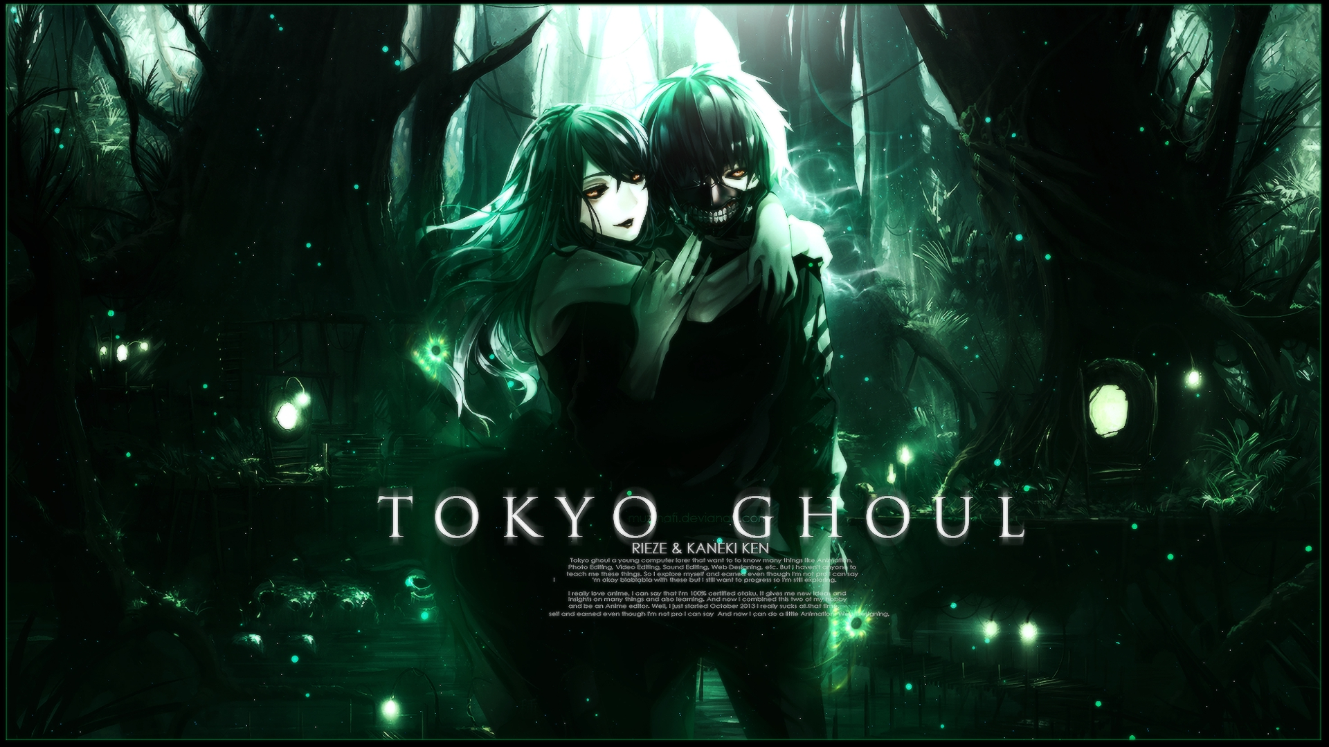You can download google pixel 4 wallpapers, the new pixel themes app, and more right here. Tokyo Ghoul HD Wallpaper | Background Image | 1920x1080