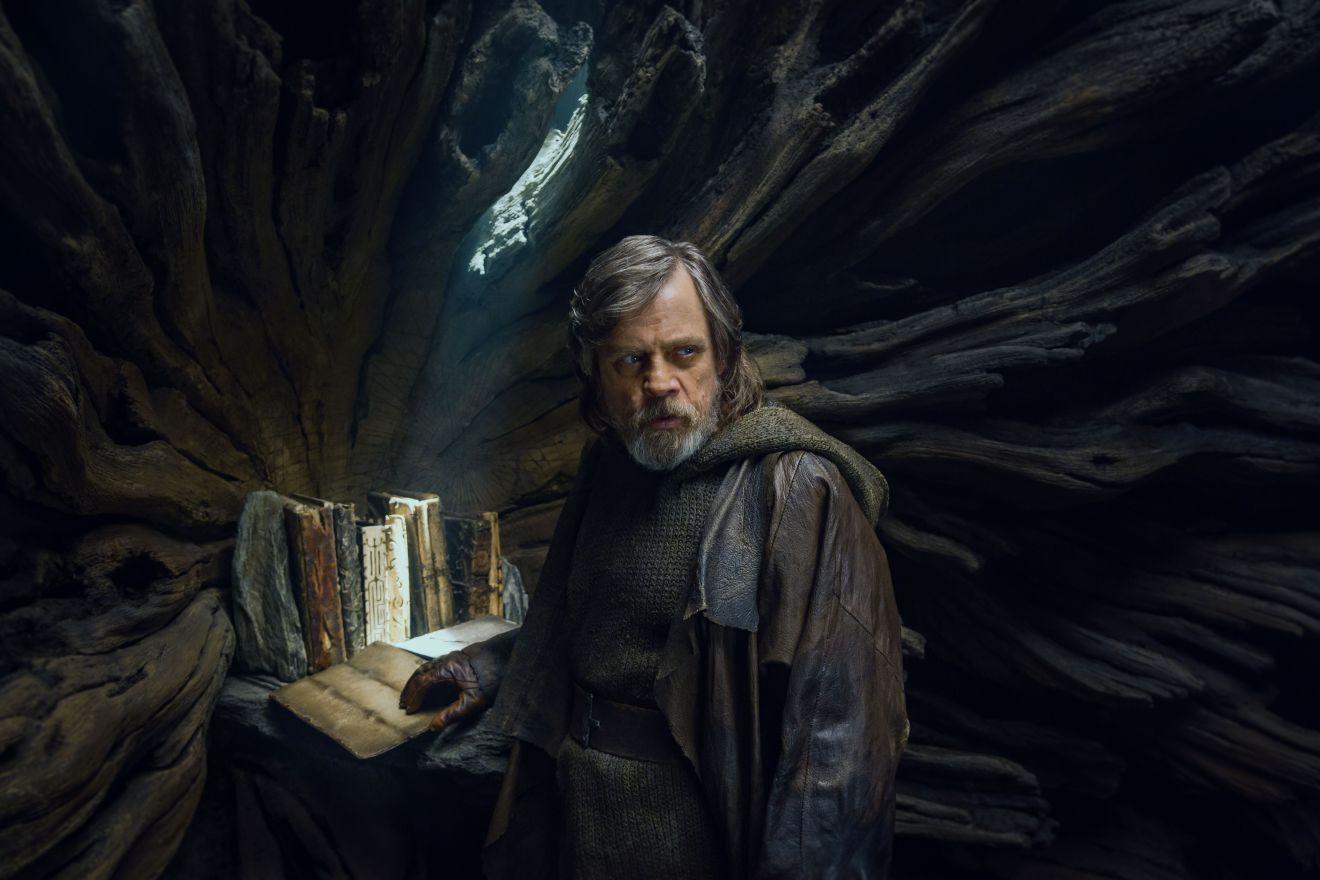 Wallpaper Of The Day Luke Skywalker Word Of The Nerd