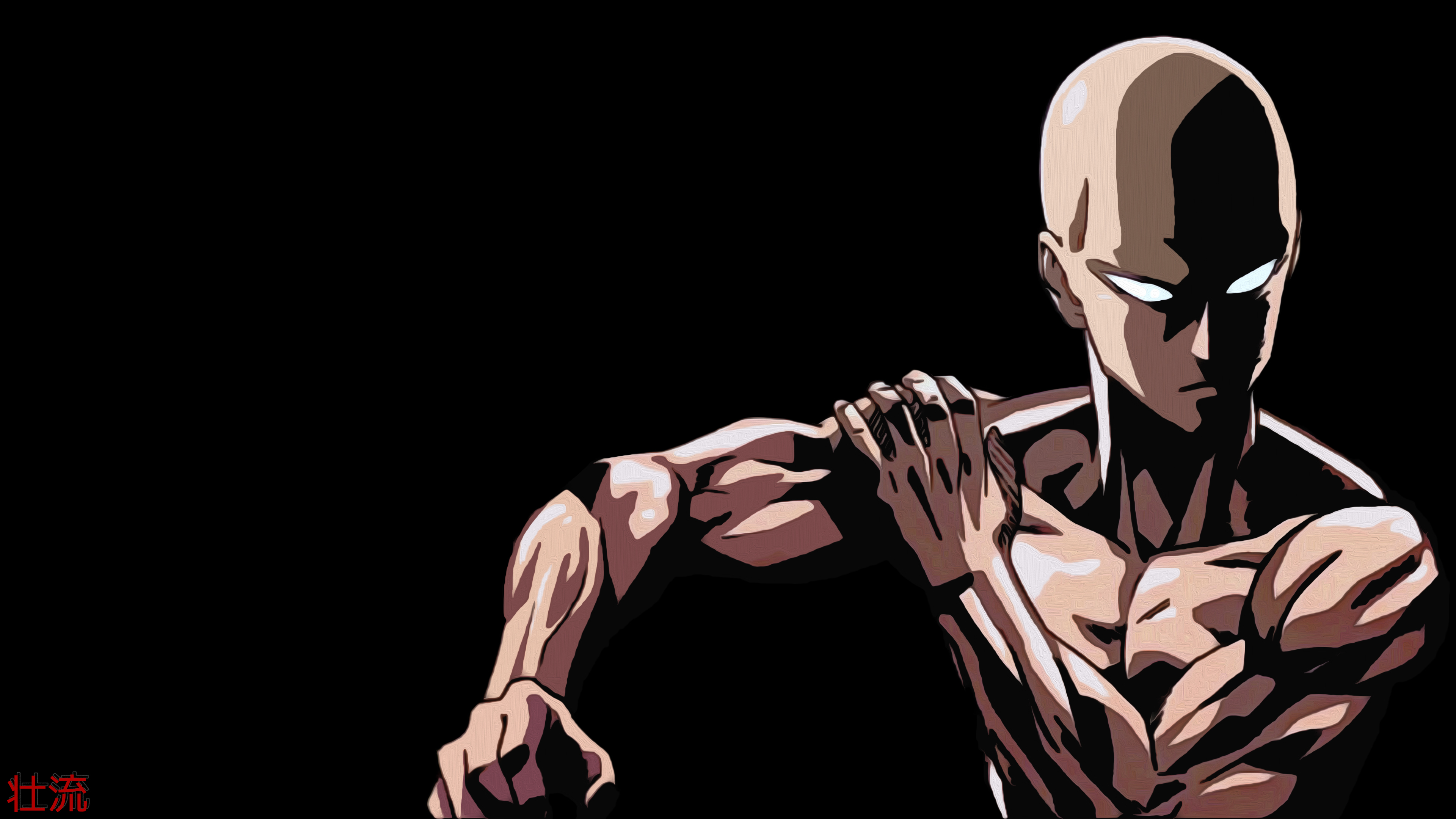 Search free one punch man wallpapers on zedge and personalize your phone to suit you. Saitama's power 4k Ultra HD Wallpaper | Achtergrond ...