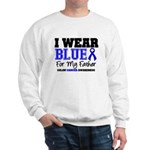 Colon Cancer Sweatshirt