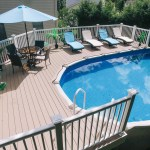 Paradis Pools Plainville Ct