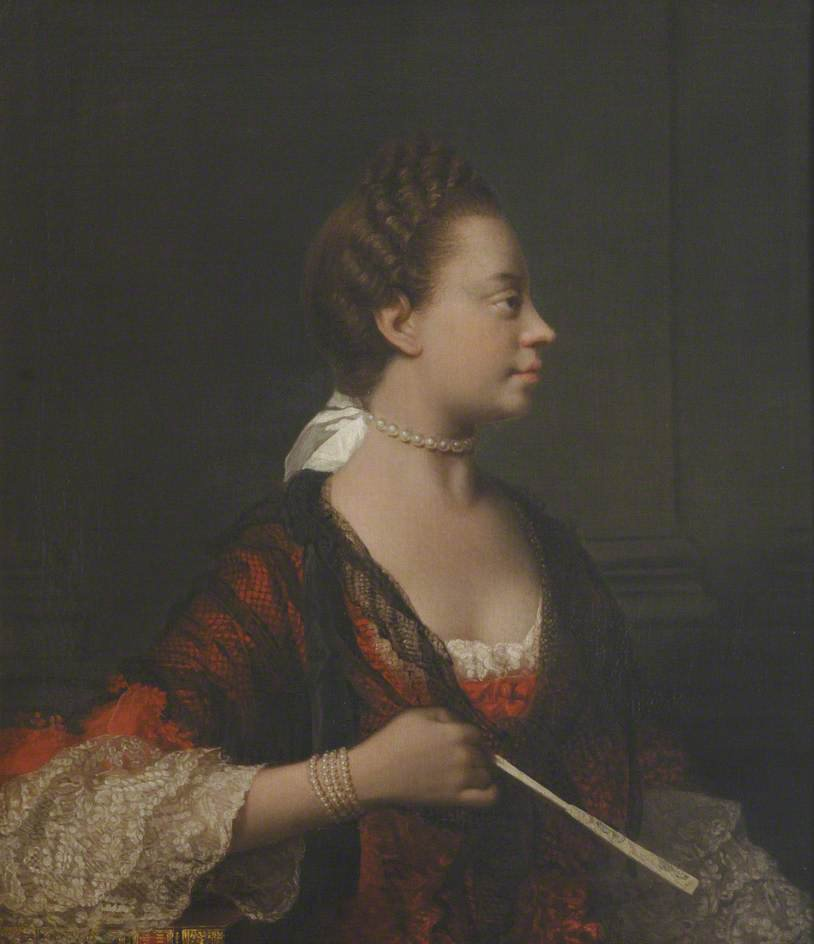 Sophia Charlotte: First Black Queen of England (Great Britain and Ireland)  | Books and Things