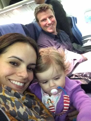 f632de5ea1 Dicas práticas para viajar com bebê (e ainda em processo de ...