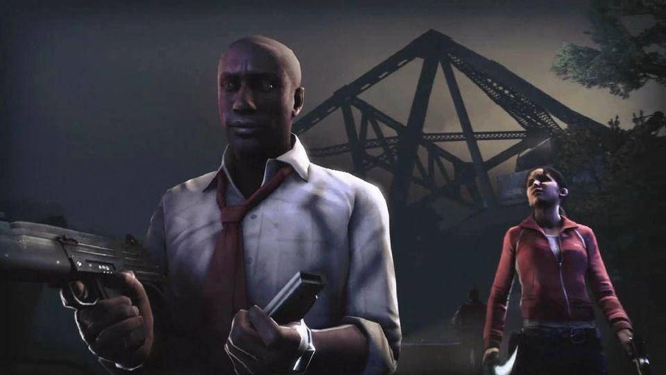 Left 4 Dead 2 The Sacrifice PC GRYOnlinepl