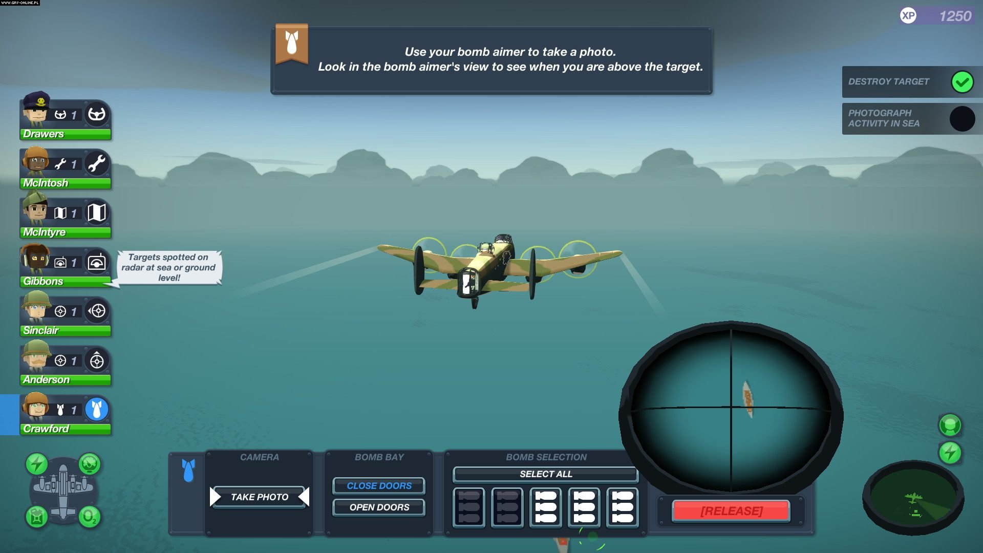 Bomber Crew torrent
