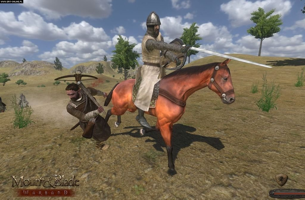 Mount & Blade: Warband torrent
